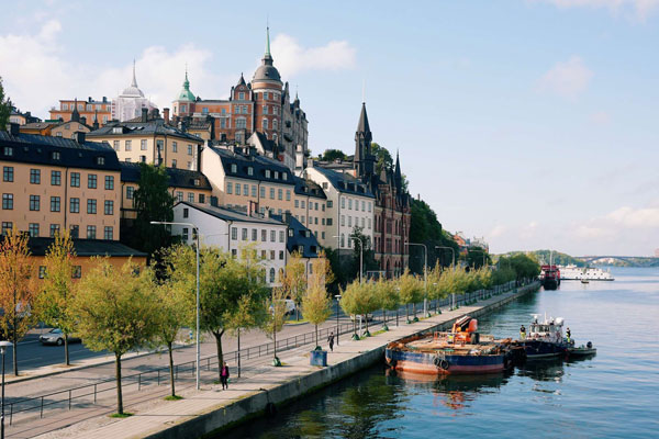 Visit Stockholm.mediabank.visitstockholm.com